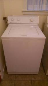 Maytag Washer/Dryer Set