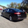 2013 Ford Fusion 4dr Car SE
